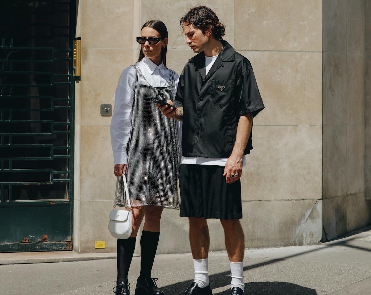 SPOTTED: Paris Street Style with @jaimetoutcheztoi