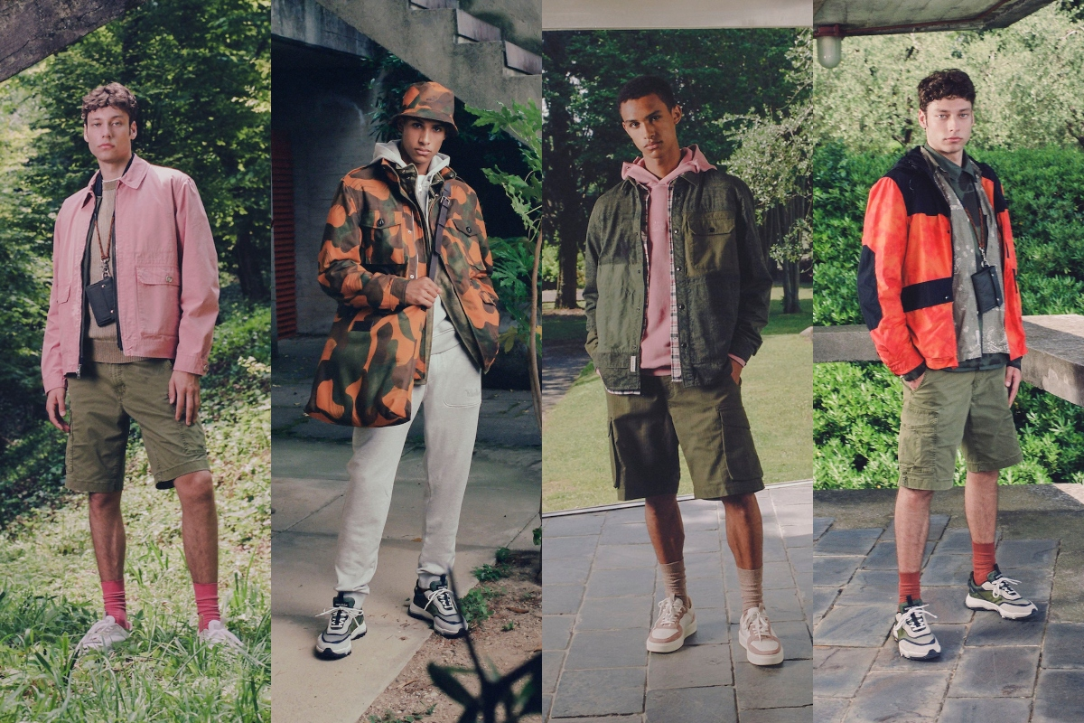 Woolrich Spring/Summer 2022 Collection