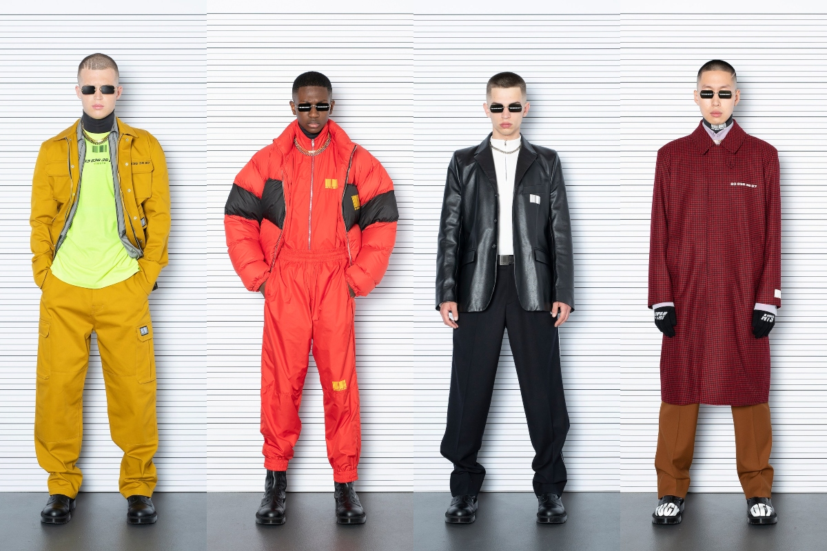 VTMNTS Make Debut Offering with Spring/Summer 2022 Collection