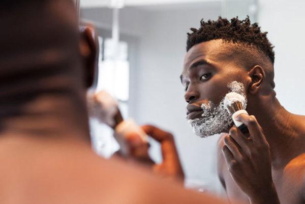 0 Featured Shaving Tips For Black Men