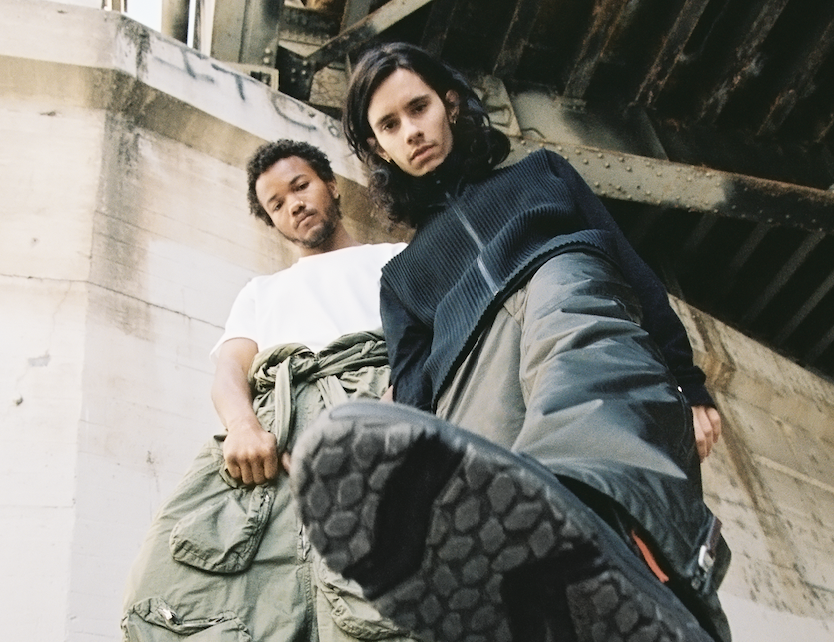 Palladium Introduces Its Guide to Survive and Revive for Fall/Winter 2021 Collection