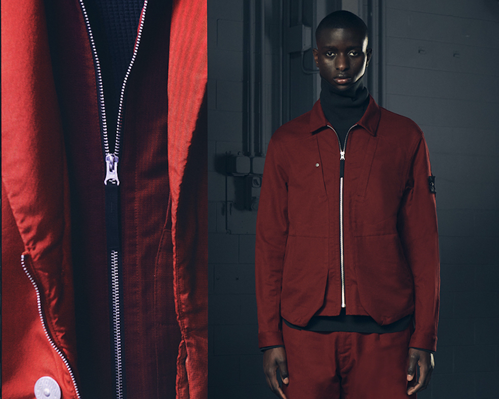 Stone Island Unveil Autumn/Winter 2021 Shadow Project Collection