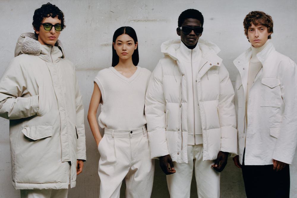 Zara Debut Staple-Centric Capsule of Menswear Essentials