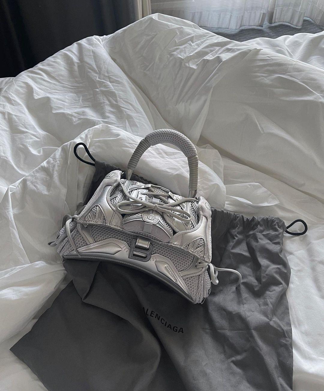 PAUSE or Skip: Balenciaga SneakerHead Bag