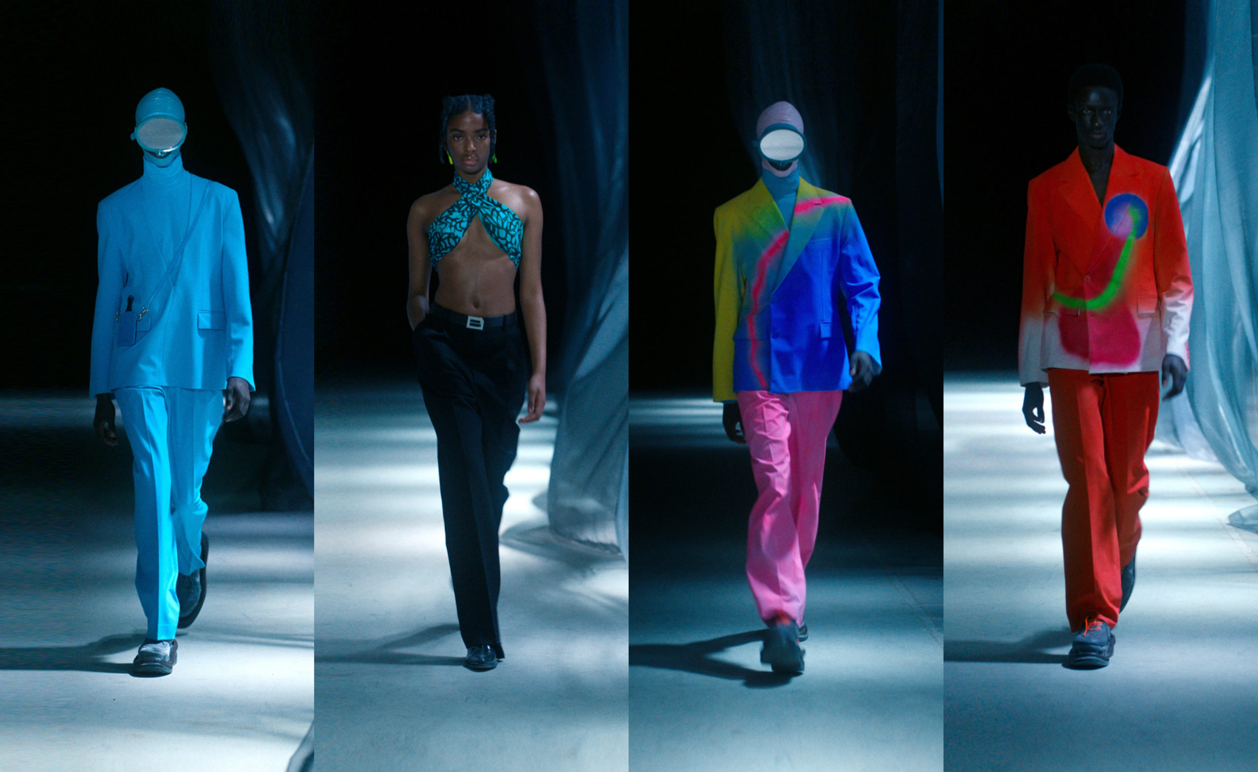 PFW: Botter Spring/Summer 2022 Collection