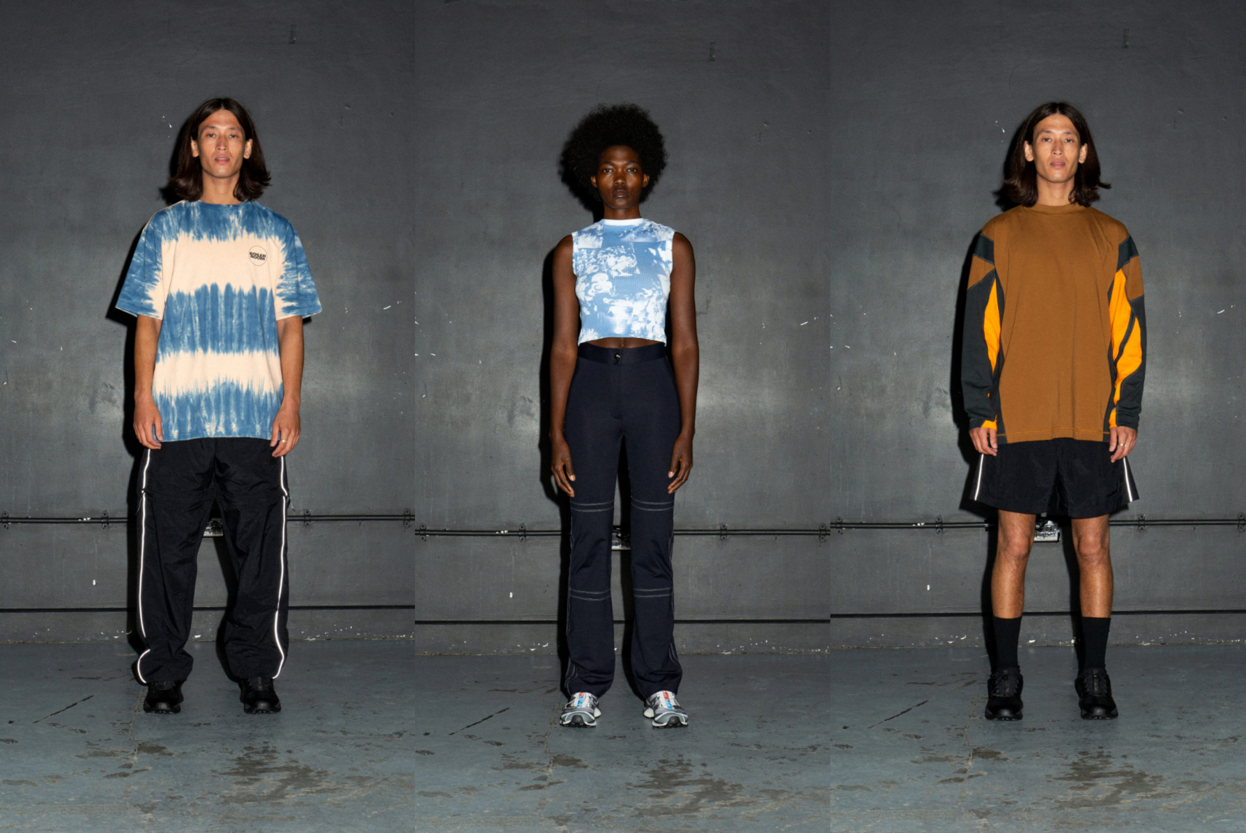 Boiler Room's AW21′ Collection Celebrates Returning to the Dancefloor