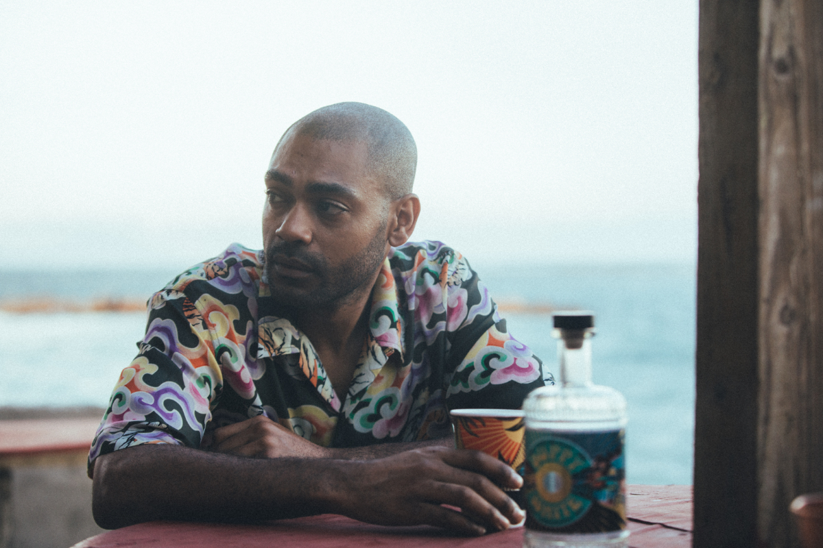 Kano and Duppy Share Launch a 100% Jamaican Rum