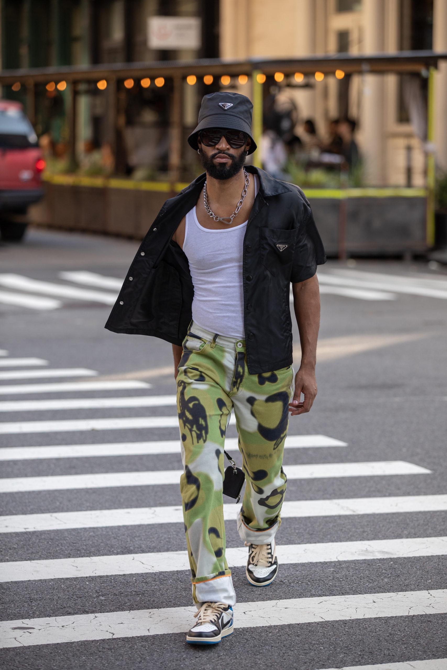 Street Style Shots: New York Fashion Week Day 4