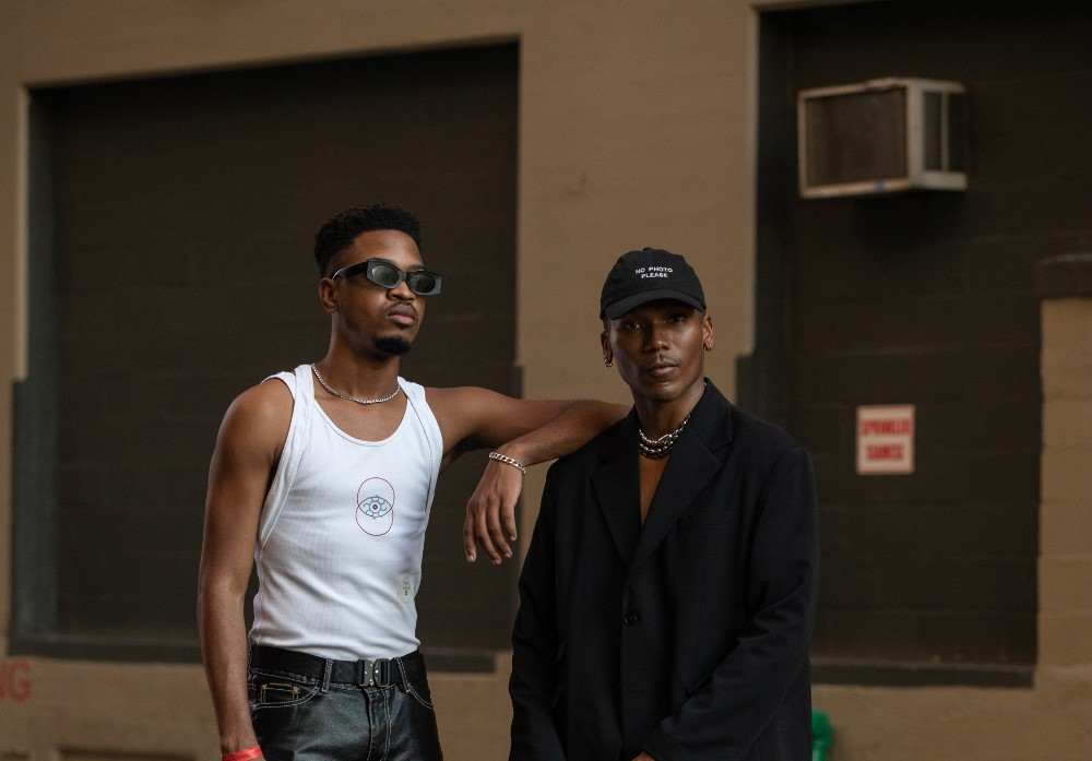Street Style Shots: New York Fashion Week Day 1