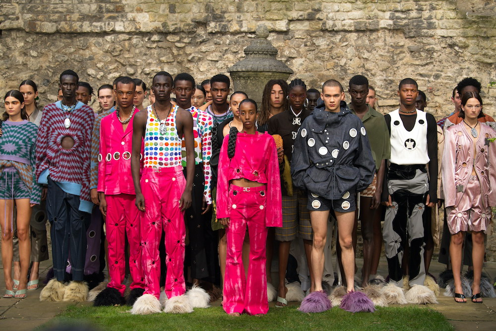 PRONOUNCE Spring/Summer 2022 Collection