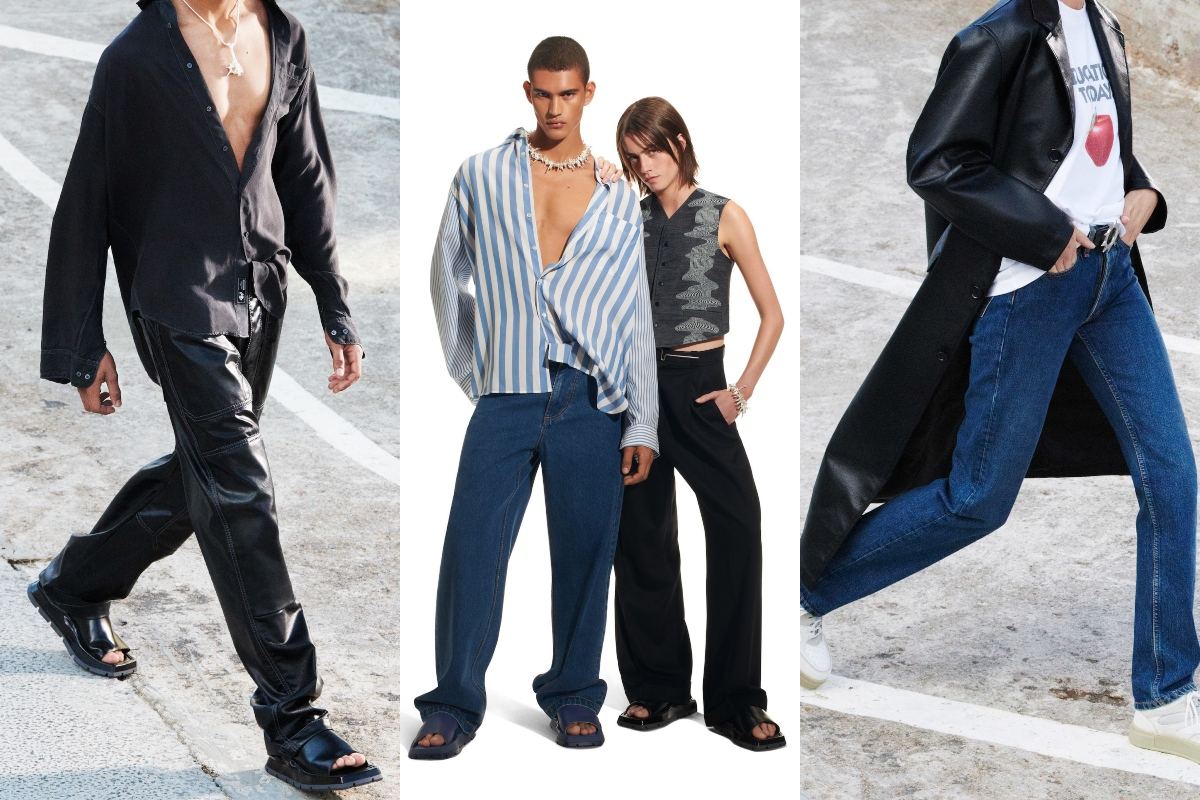 PFW: Eytys Spring/Summer 2022 Collection