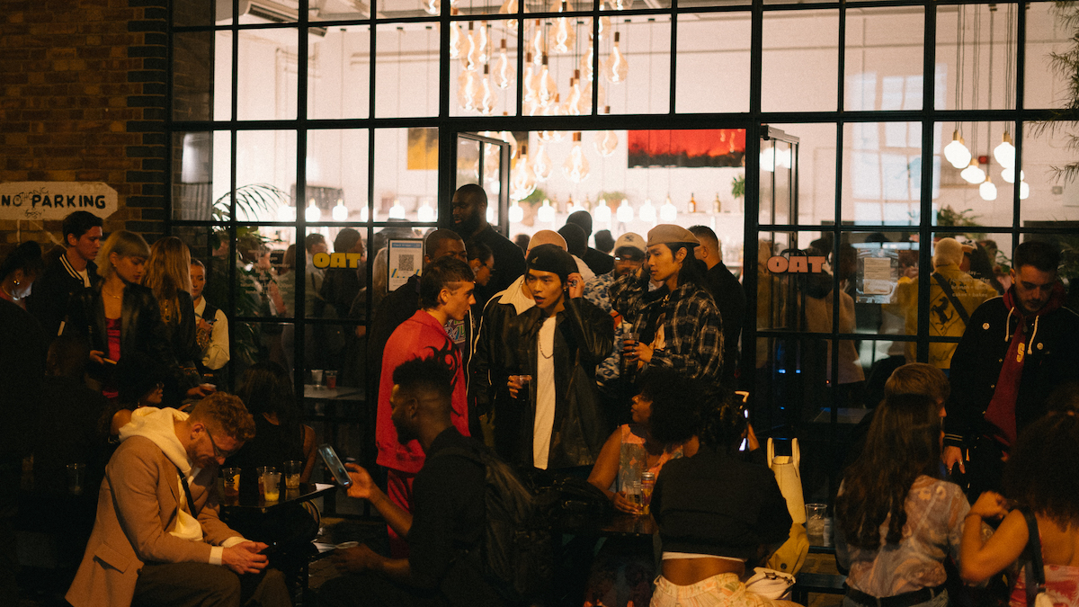 What Went Down @ PAUSE's 10th Anniversary Party