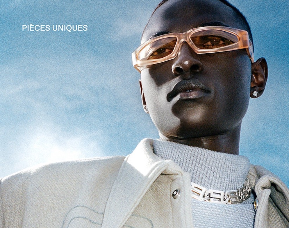 """Pièces Uniques Unveil """"Between Sky & Earth"""" AW21′ Campaign"""