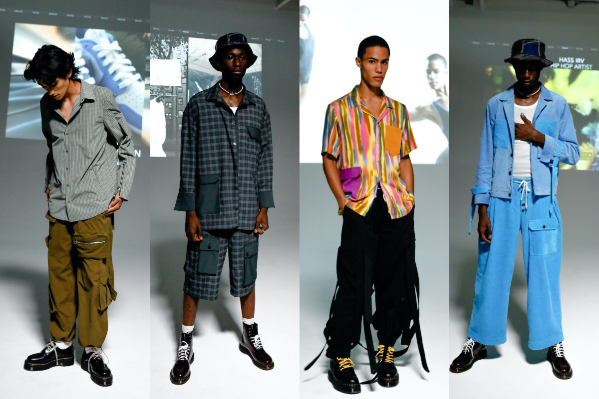 NYFW: Fried Rice Spring/Summer 2022 Collection