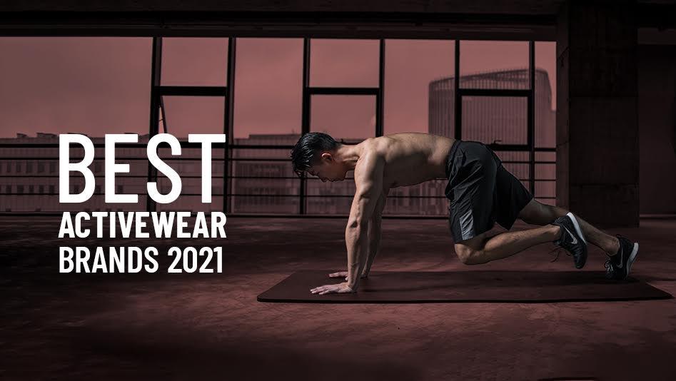 Best Activewear Brand 2021