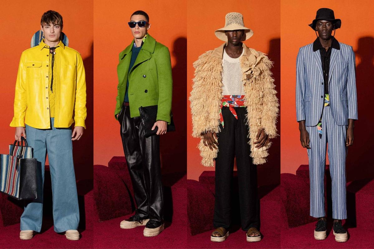 NYFW: Teddy Voranson Spring/Summer 2022 Collection
