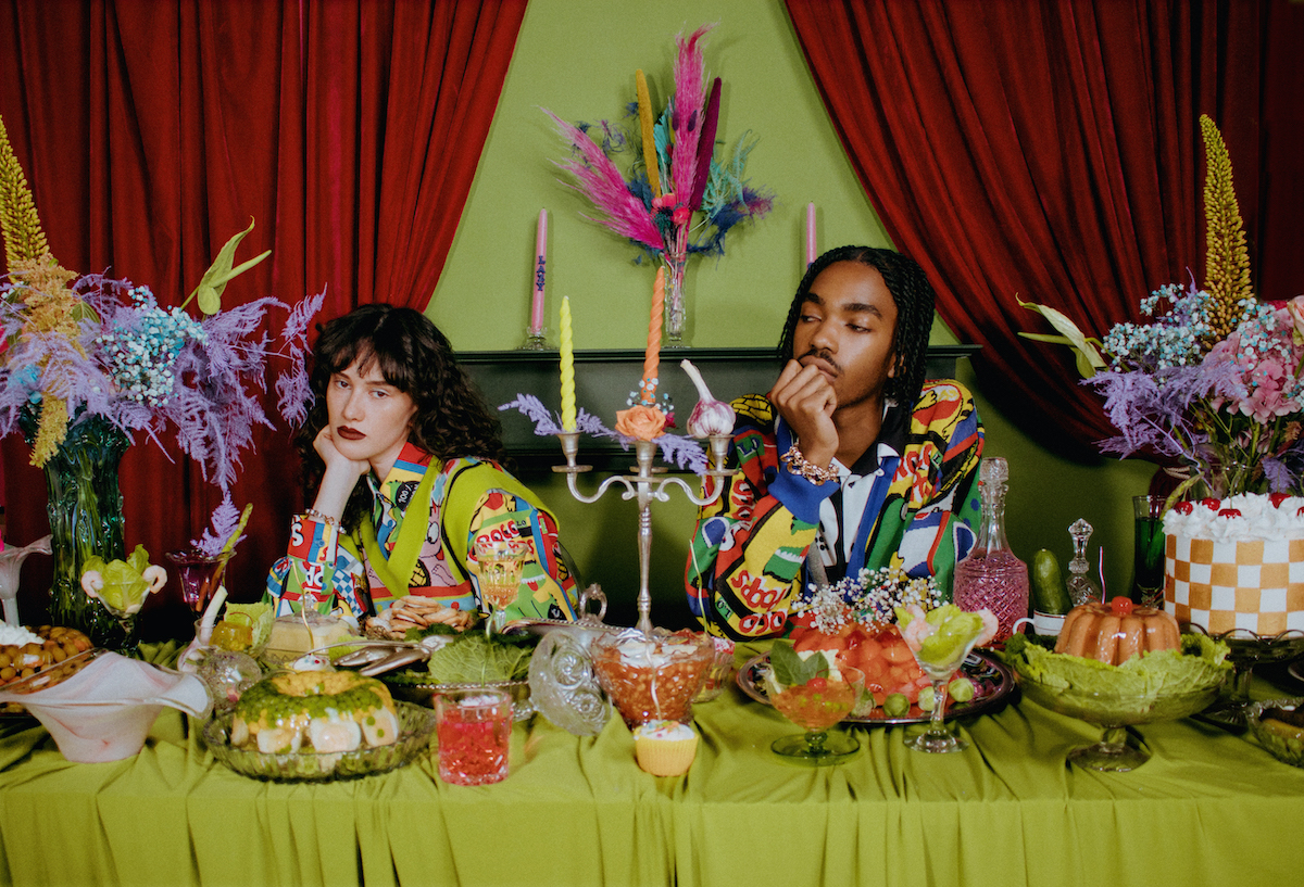 British Label Lazy Oaf Celebrates 20th Anniversary with Capsule Collection