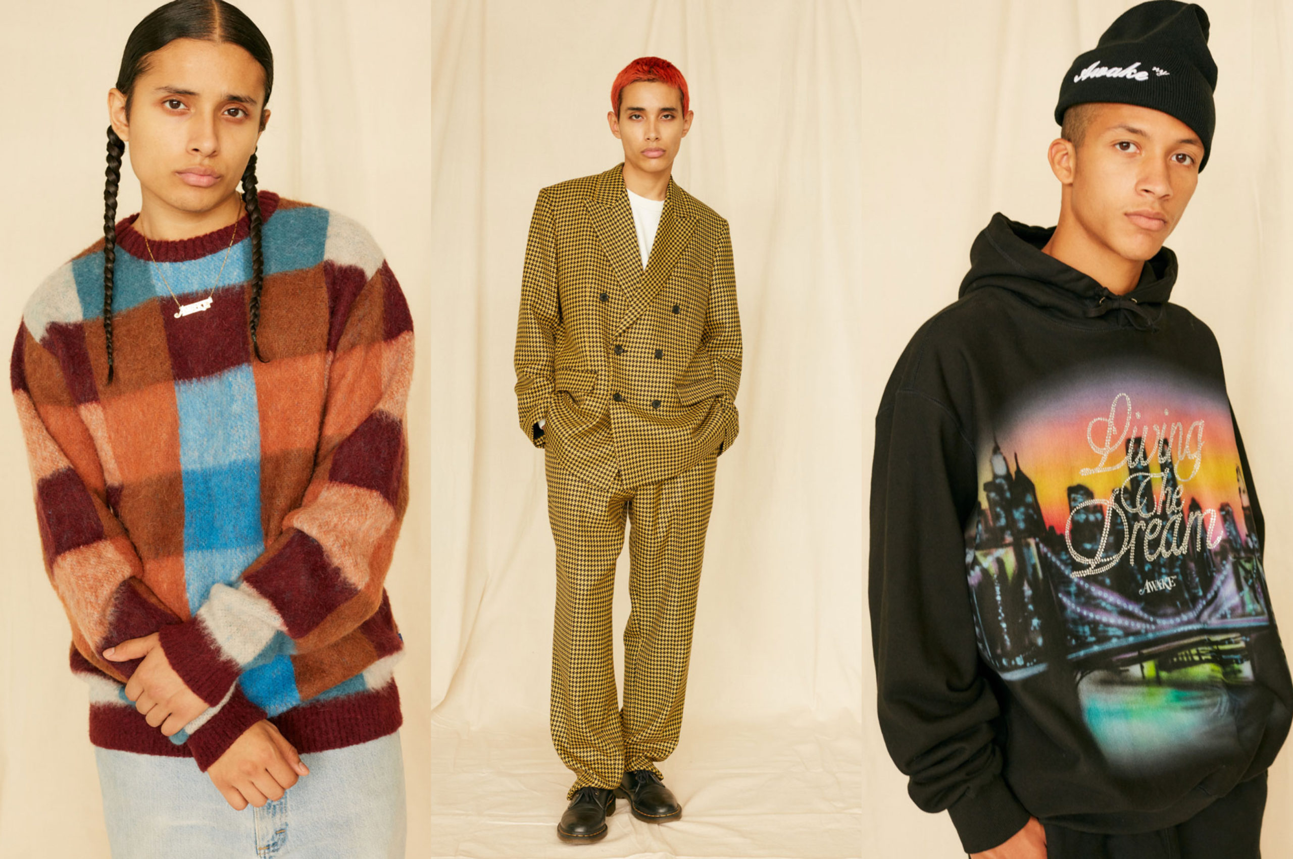 The Awake NY AW21′ Collection is Filled With Statement Pieces