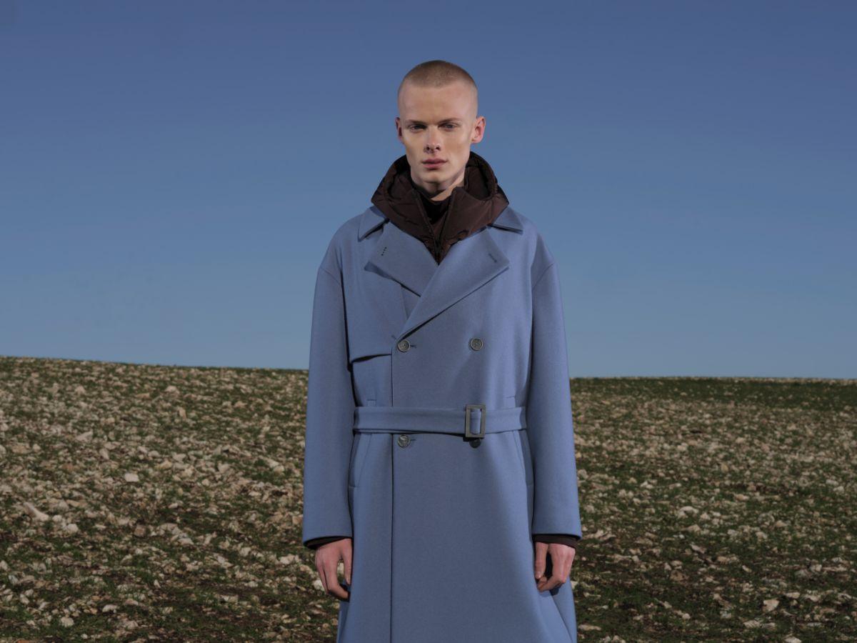 HEVÖ Perfect Seasonal Dressing For Autumn/Winter 2021