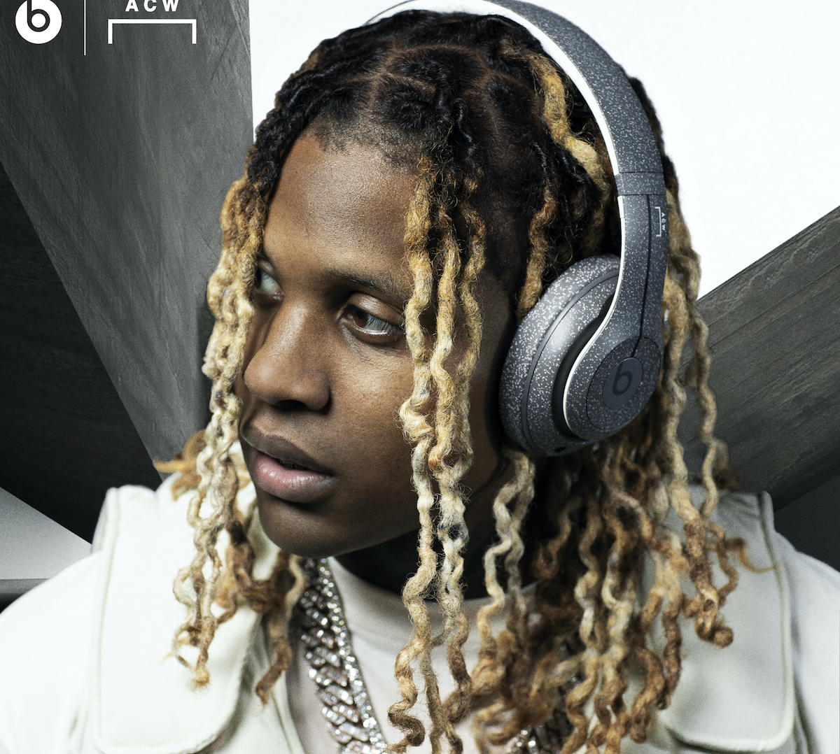 A-COLD-WALL* Debut DRE BEATS Collaboration