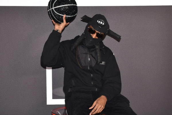 THE SPIRIT OF THE NBA – NBA x Hennessy Launch Party